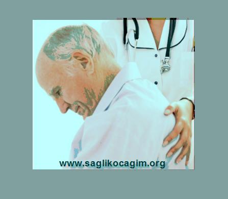 Yaşlılıkta kalp damar hastalığı
