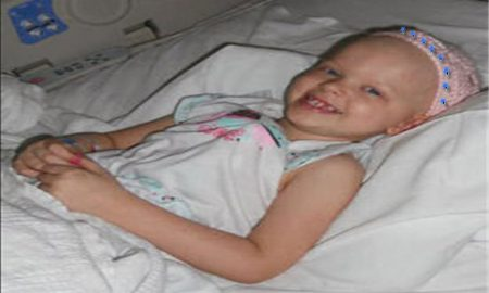 Çocuklarda meme kanseri olur mu