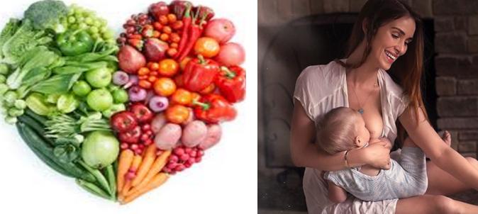 Kalp hastası çocuklarda beslenme