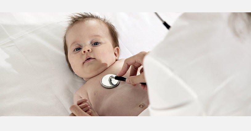 Çocuklarda kalp ameliyatı nasıl yapılır