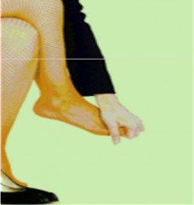 Ayak parmak kırıkları