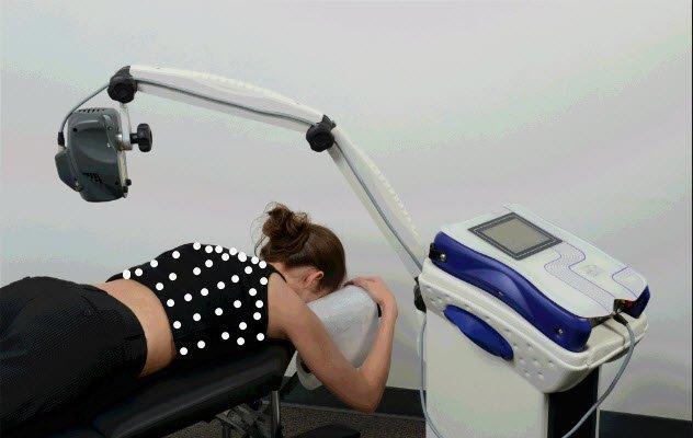 Fizik tedavide uygulanan lazer tedavisi nedir