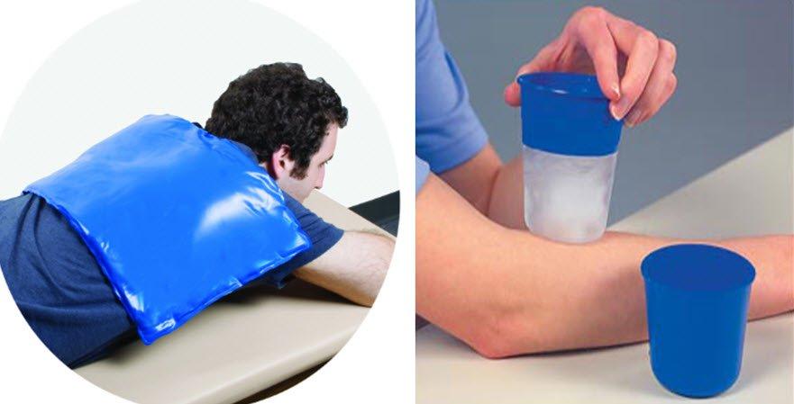 Soğuk uygulama tedavisi nedir