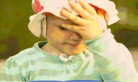 Çocuklarda baş ağrısı neden olur