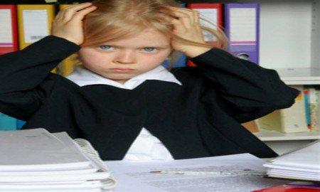 Çocuklarda migren neden olur