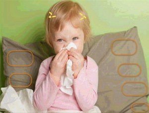 Çocuklarda öksürüğe neden olan hastalıklar