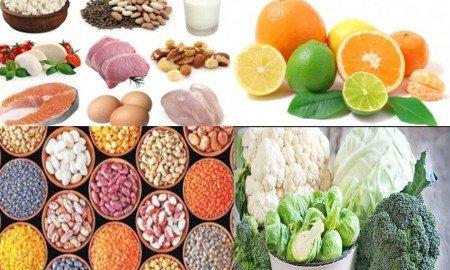 Sonbahar ve kış aylarında beslenme nasıl olmalı