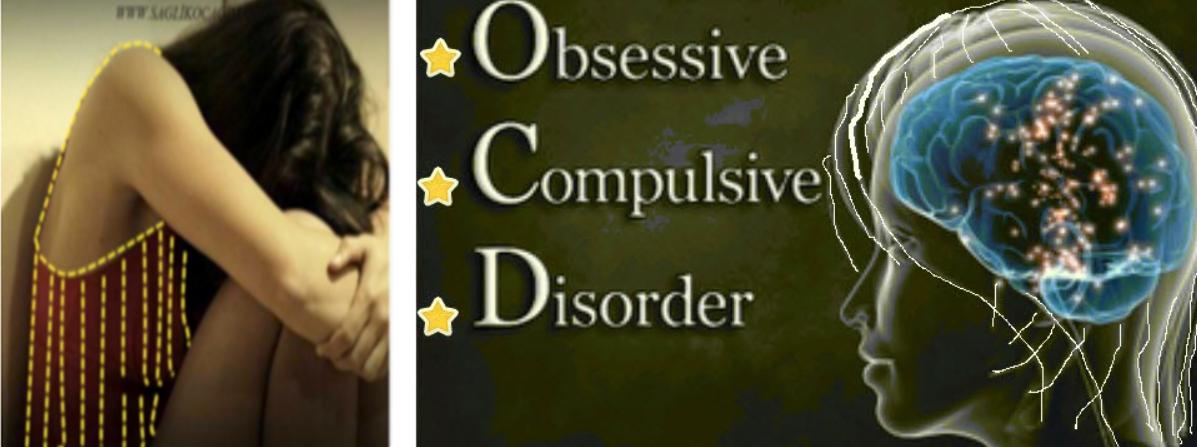 Takıntı hastalığı nedir