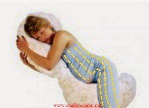 Hamilelikte çatı ağrısı nasıl azaltılır