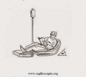 Perkütan endoskopik gastrostomi