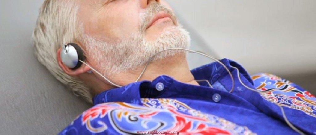 Kulak çınlaması tedavisi