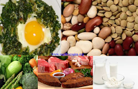 Hamilelik ve gerekli besin değerleri