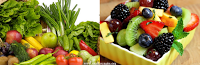 Menopozda sebze ve meyve tüketimi