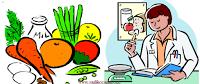 Menopozda çeşitli beslenme