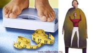Menopozda ideal vücut ağırlığı