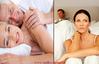 Menopoz belirtileri