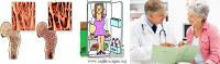 Menopoz dönemi meydana gelen değişiklikler