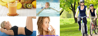 Menopozda fiziksel aktivite ve faydaları
