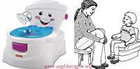Çocuklarda tuvalet eğitimi nasıl olmalı