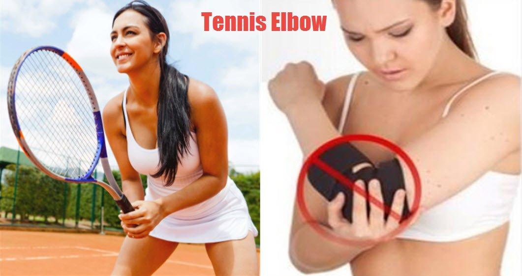 Tenisçi dirseği nedir
