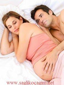 Hamilelerde cinsel ilişki ağrı yapar mı