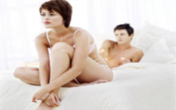 Eşler arasında cinsellik nasıl yaşanmalı