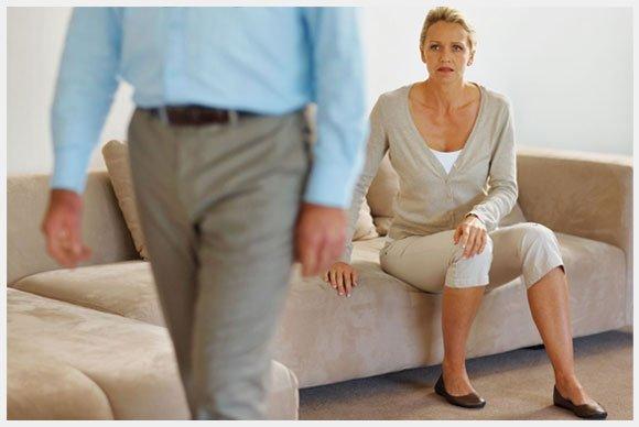 Yaşlanınca erkeklerde cinsel isteksizlik meydana gelebilir.