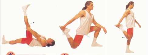 Esneme egzersizleri