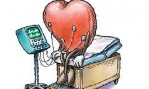 Kalp büyümesi tedavisi