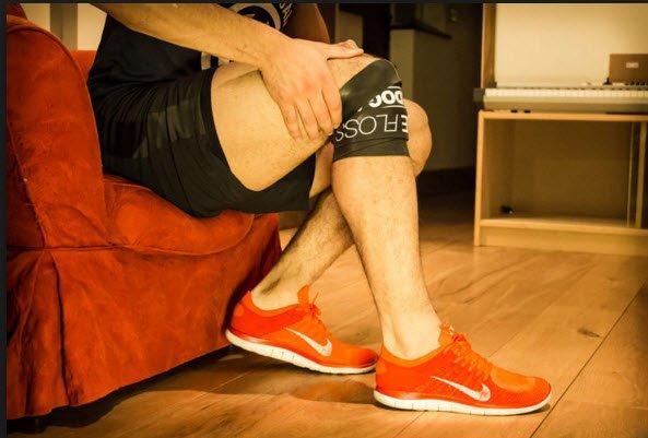 Spor yaralanmaları nasıl önlenir