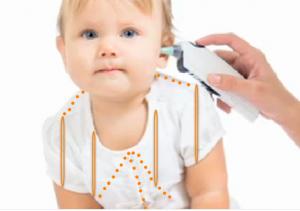 Çocuklarda kulak enfeksiyonları tedavisi