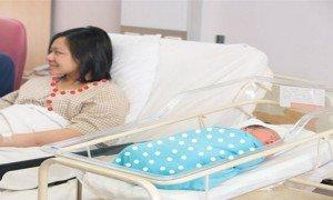 Doğum süreci ve akla takılan sorular