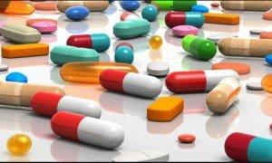 Antiromatizmal ilaçlar