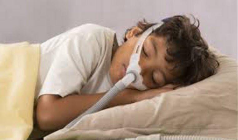 Çocuklarda uyku apnesi neden olur