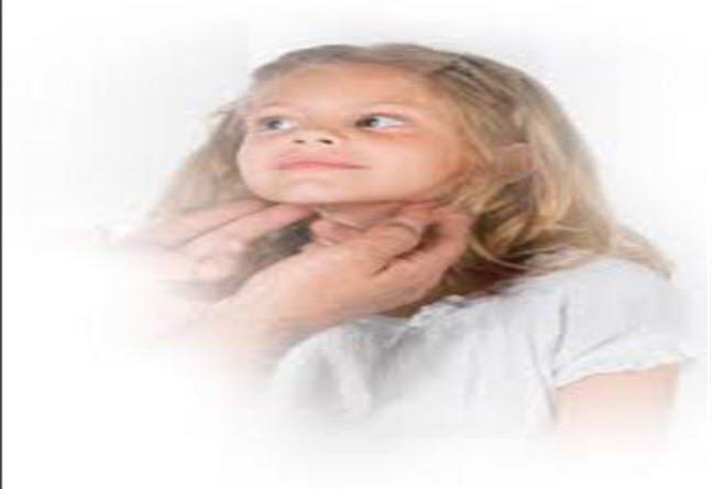 Çocuklarda bademcik iltihabı neden olur