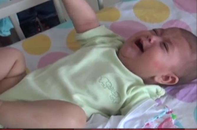 İki aylık bebeğin bakımı ve gelişimi