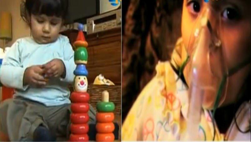 Çocuklarda reaktif hava yolu hastalığı neden olur