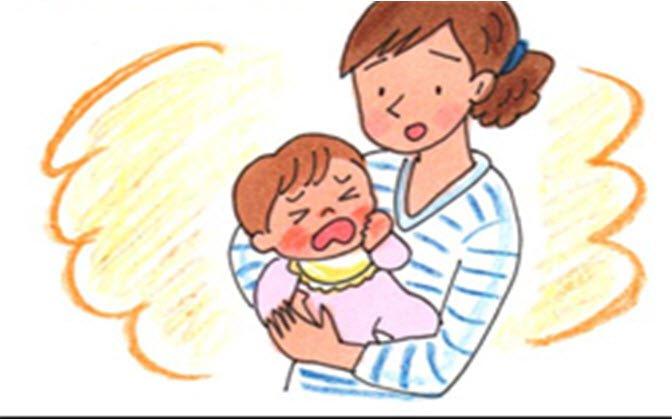 Çocuklarda atopik dermatit neden olur
