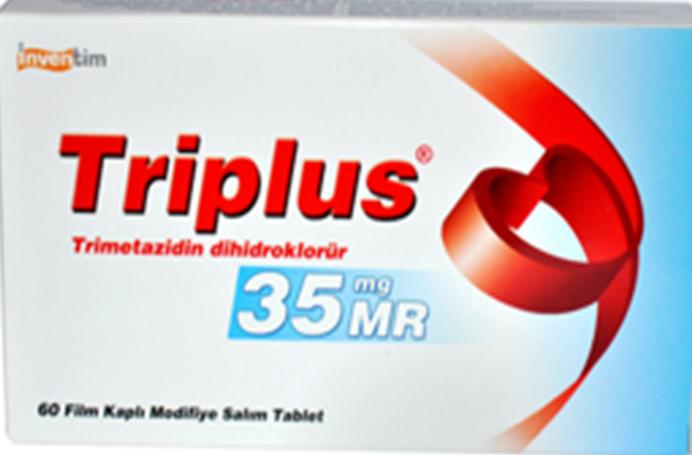 Tiriplus MR tablet nedir