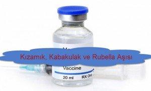 MMR aşısı neden yapılır