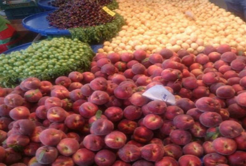 Meyveler ve meyvelerin yararları