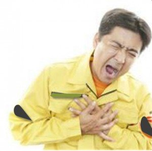İnterstisyel pulmoner fibrozis belirtileri