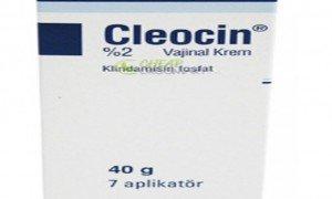 Cleocin krem nedir ve ne için kullanılır