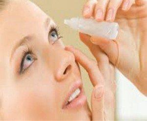 Fucithalmic göz damlası ne için kullanılır