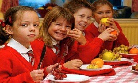Okul çocuklarının beslenme çantası nasıl hazırlanmalı