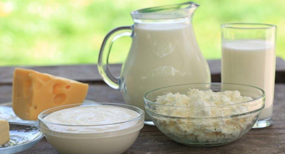 Okul çocuklarının beslenmesinde süt ve süt ürünlerinin önemi nedir