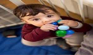 Bebeklerde yabancı cisim operasyonu ve ilk yardım yöntemleri