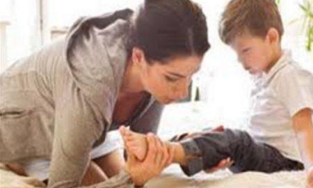 Çocuklarda toksik sinovit neden olur